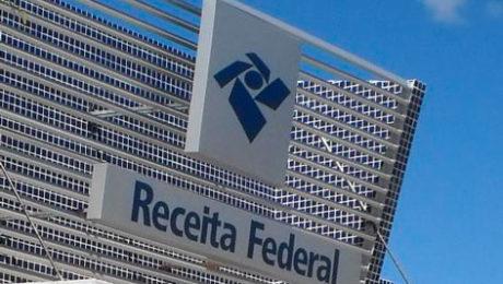 Receita Federal prorroga até 31 de agosto suspensão das ações de cobrança
