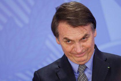 Bolsonaro veta redução de 50% das alíquotas do Sistema S