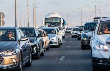 Proposta institui regime tributário especial para empresas de transporte