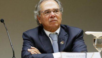 Guedes dá aval para isenção de taxa de dividendos no Simples Nacional