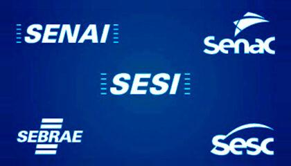STJ altera decisão sobre o Sistema S