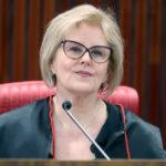 Rosa Weber vota pela inexigibilidade da contribuição social destinada ao Sebrae, Apex e ABDI